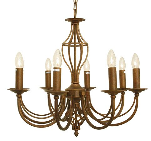 The Lighting Warehouse - Indoor - Chandeliers