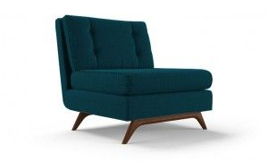 Eastwood Armless Chair