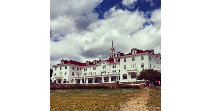 The Stanley Hotel - The Shining