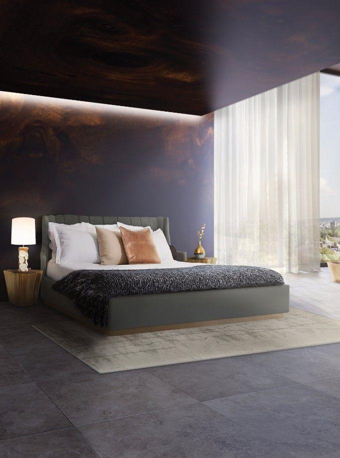 Die besten 25+ luxuriöse Schlafzimmer Ideen auf Pinterest Luxus - luxus schlafzimmer design