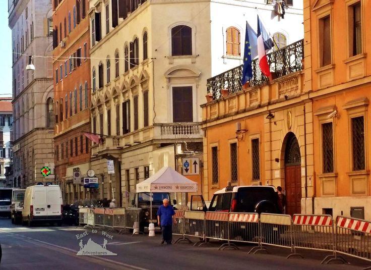 Gambrinus hotel  #easttowestadventures #travelbloggers #travelphotography #Rome #Vaticancity #pantheon #colusseum #stpetersbasilica #trevifountain #Italy #Europe #museums #trevifountain #makeawish #pontecestio #tiberriver  #تصويري #مدونة #سفر #سافر #مسافرون #مسافرون_العرب #مغامرات_من_الشرق__الى_الغرب  #ايطاليا #روما #الفاتيكان #نافورة_تريفي #بانثيون #كولوسيوم #اوروبا