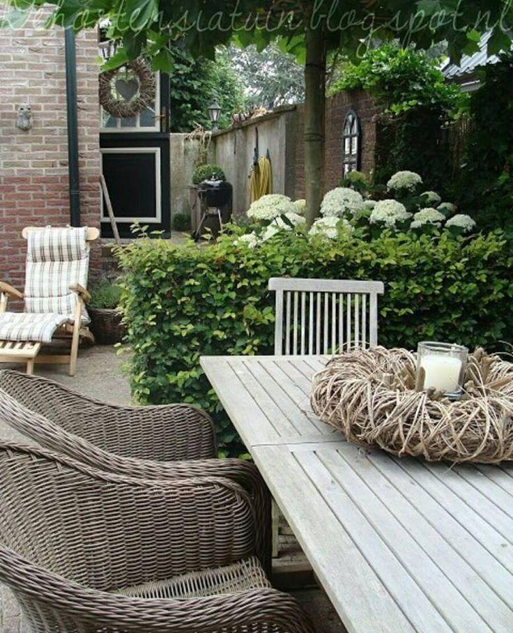 Shabby and Charme: In Olanda a casa di Rosalie