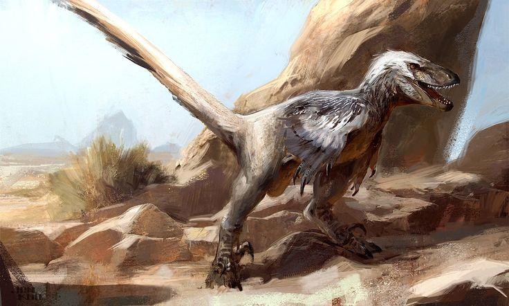 Skull Wallpaper For Girls Dakota Raptor Jonathan Kuo Dinosaurs And Paleontology