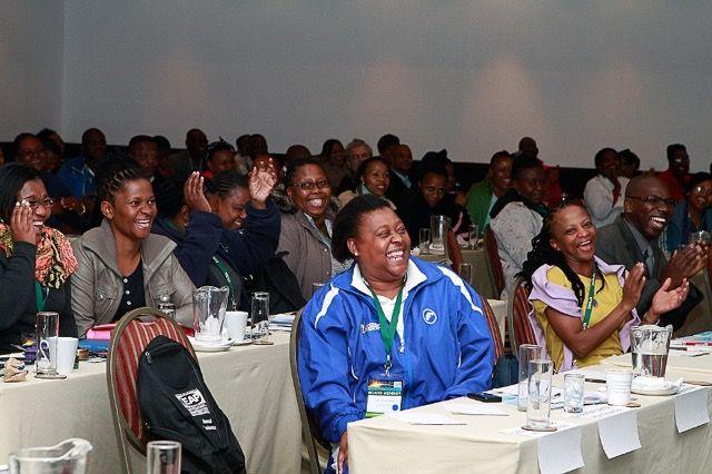 EAPA-SA Annual Conferences   EnOv8EnOv8
