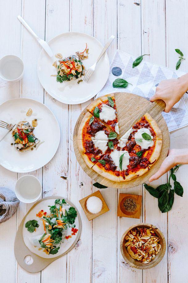 Die besten 25+ Rewe lieferservice Ideen auf Pinterest | Essen ...