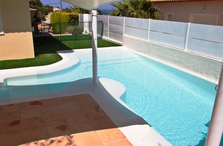 Blog piscinas gunitec concept pools para mi casa quiero for Gunitec piscinas