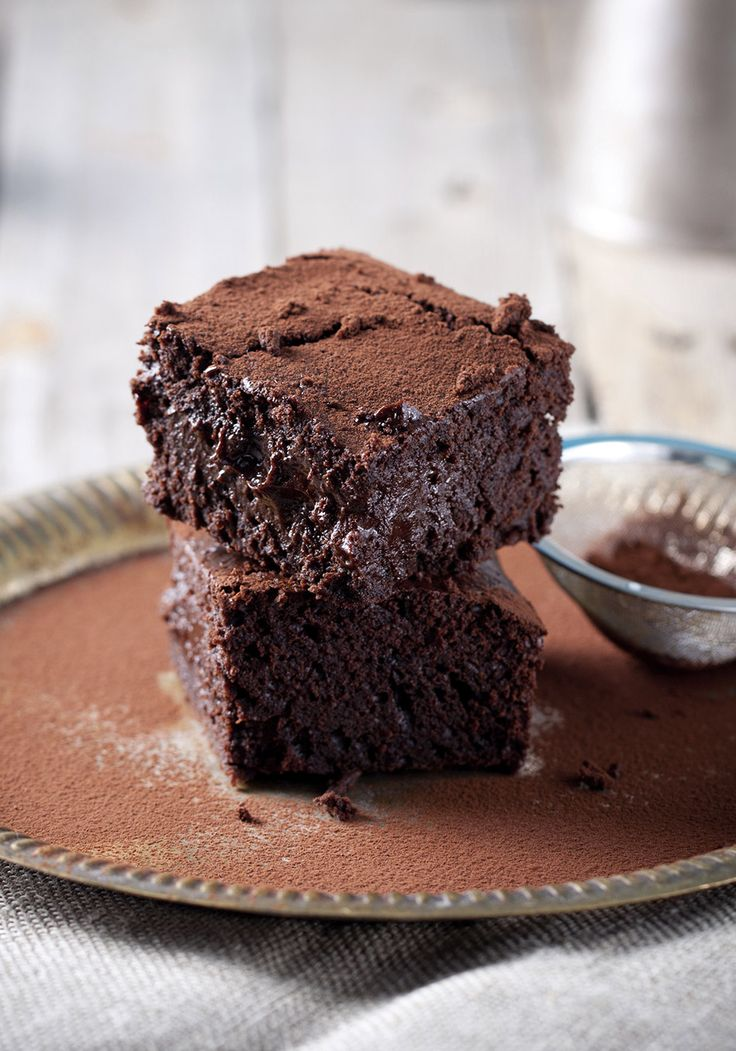 Make oprah s chocolate cake recipe