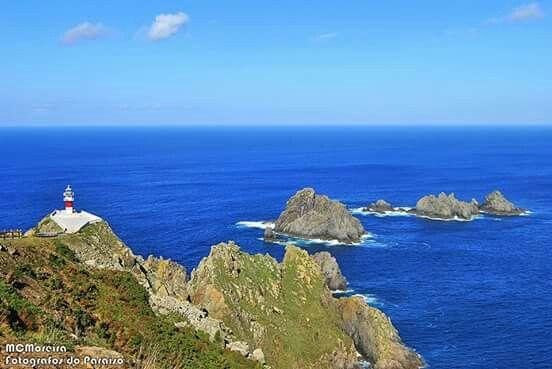 Cabo Ortegal. A Coruña