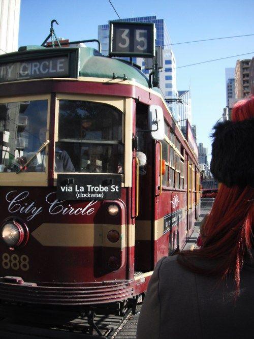 Classic Tram