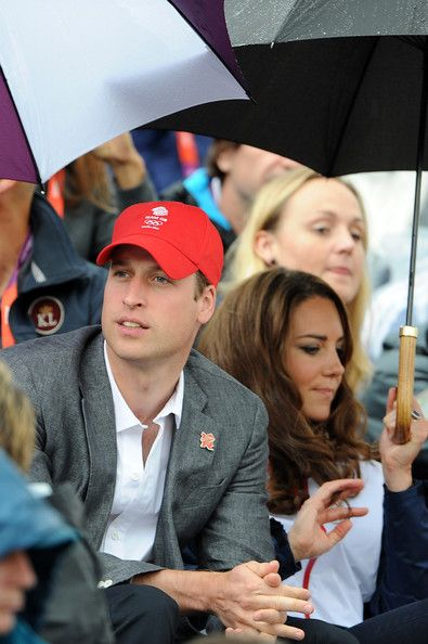 Kate Middleton Photo - Olympics Day 4 - Equestrian