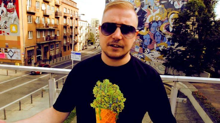 kadr z klipu Niezniszczalni #Niezniszczalni #polnapol #rap #polishrap #hiphop