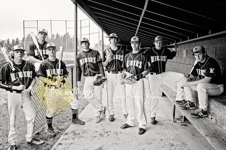 Seniors, team sports photos, sports, teams, baseball, boys baseball www.lisawilliamsphoto.com