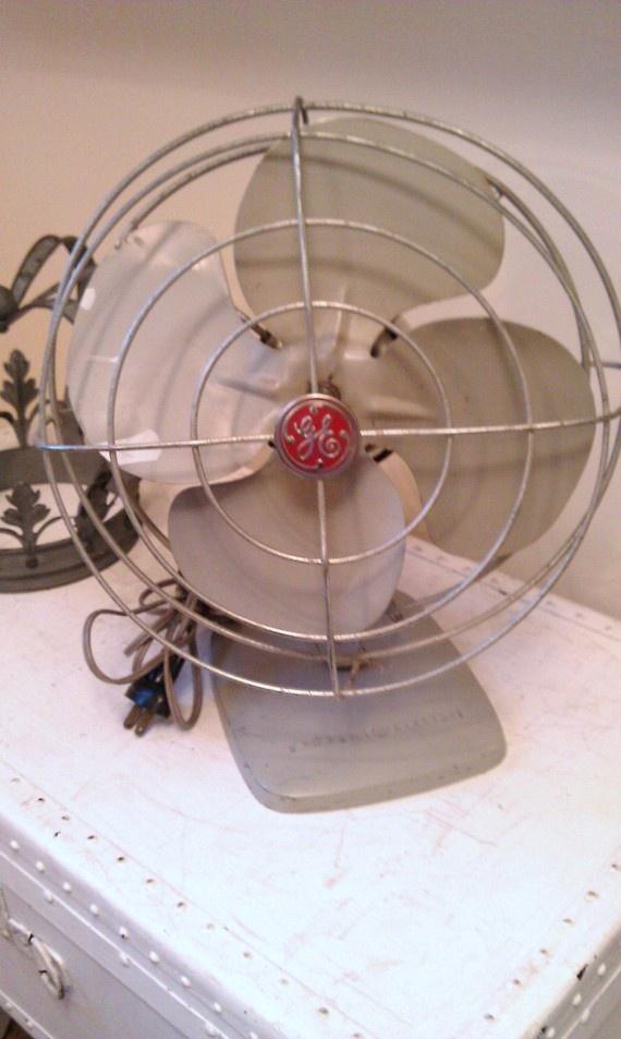 Retro Electric Fans : Best images about vintage fans on pinterest auction