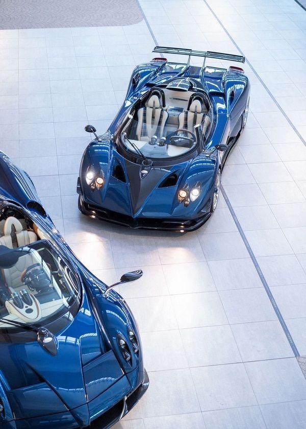El auto más caro del mundo es obra de un argentino y vale 15 millones de euros.Pagani Automobili construyó tres unidades del Zonda HP Barchetta: una se la quedó el propietario de la marca, el constructor argentino Horacio Pagani, y dos se subastaron en compulsa a sobre cerrado entre selectos compradores. Detalles del nuevo 0km más caro de la historia