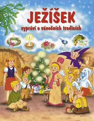 Ježíšek vypráví o vánočních tradicích | www.fragment.cz