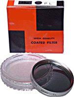 POLARIZER FILTER for Canon EOS 60D