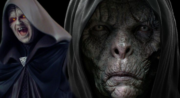 Misterios de Star Wars: Quien es Snoke - http://www.librosnavlan.es/misterios-star-wars-quien-snoke/  Check http://www.librosnavlan.es to find out more.