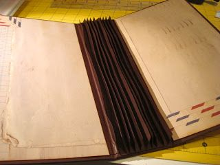 A Creative Operation: Tall Skinny Mini Album Tutorial #1...... 10 pages
