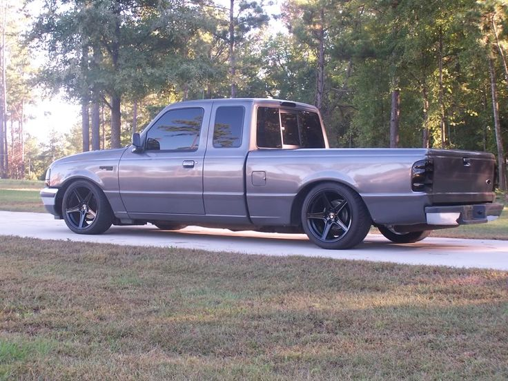 Lowered Ranger Re I Wanna See Lowered 04 Rangers