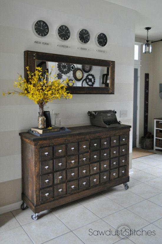 13 best ik a relook images on pinterest chambre - Meubles ikea detournes ...