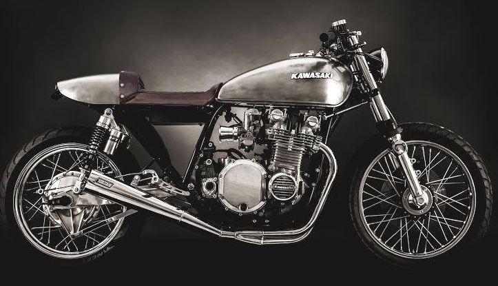 Build A Bike >> Custom Z1 900 Cafe. Rebuilt by Limey Bikes in Austin TX in 2013. Less than 500 miles on bike ...