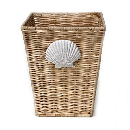 17 best ideas about beach style waste baskets on pinterest - Better homes and gardens trash can ...