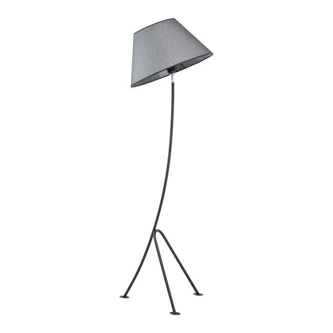 Lampa podłogowa Swing 1 x 60 W E27 - Lampy podłogowe - Lampy stojące - Oświetlenie - Urządzanie