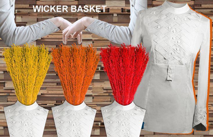 J.V. #Moodboard #wicker #basket