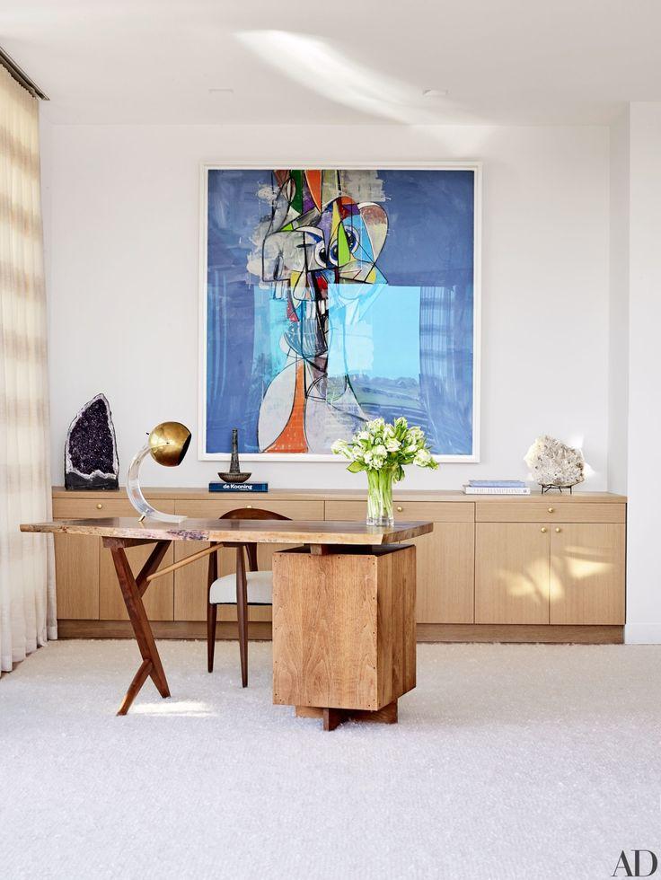 Go Inside a Hamptons Family Retreat Designed by Annabelle Selldorf and Joe  Nahem