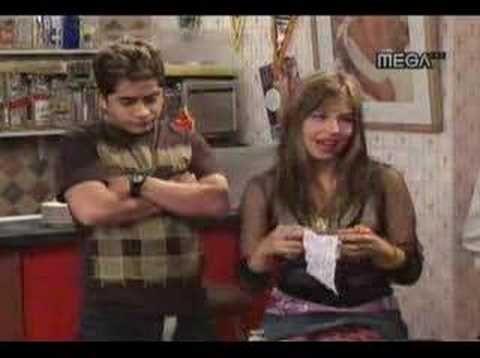 """Casado con hijos Chile - """"baile nacho"""""""