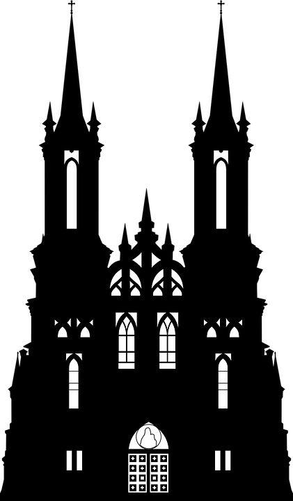 Arkitektur, Katolsk, Tro, Fjernøsten, Historie, Latin