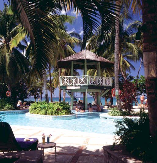 Couples only resort...Now that's what i'm talkin about...Love St.Lucia