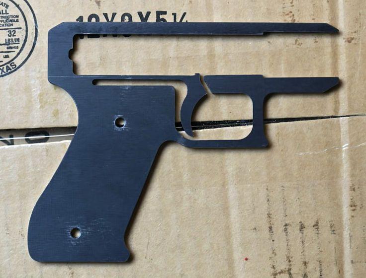 15 best GUN images on Pinterest | Guns, Weapons guns and ...