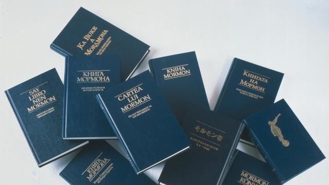 Qu'est-ce que le Livre de Mormon pour les mormons?