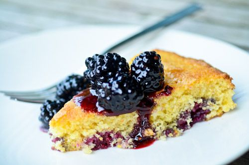 Jeffers: Blackberries every which way Buttermilk Cakes, Buttermilk ...