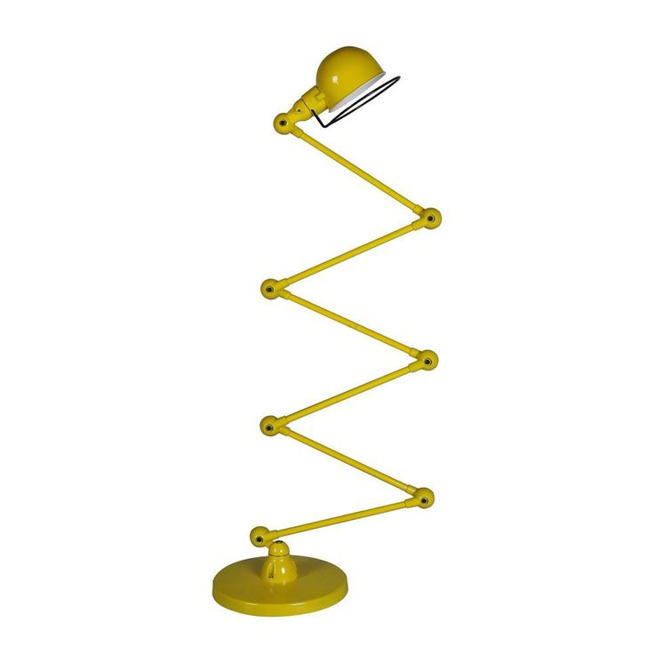 Floor Lamps Enchanting Yellow Floor Lamp: Large Yellow Loft Floor Lamp Yellow Floor Lamp Shade Yellow Floor Lamp Nz