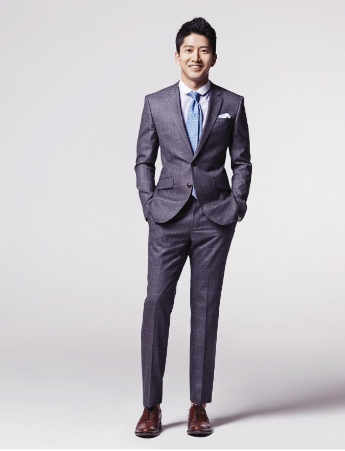 1000  ideas about Mens Gray Suit on Pinterest | Men's grey suits