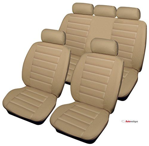 c200 car seat cover set