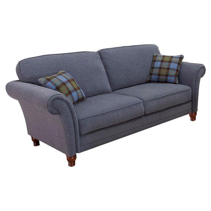 homestead living argyle 2 seater sofa reviews wayfair. Black Bedroom Furniture Sets. Home Design Ideas