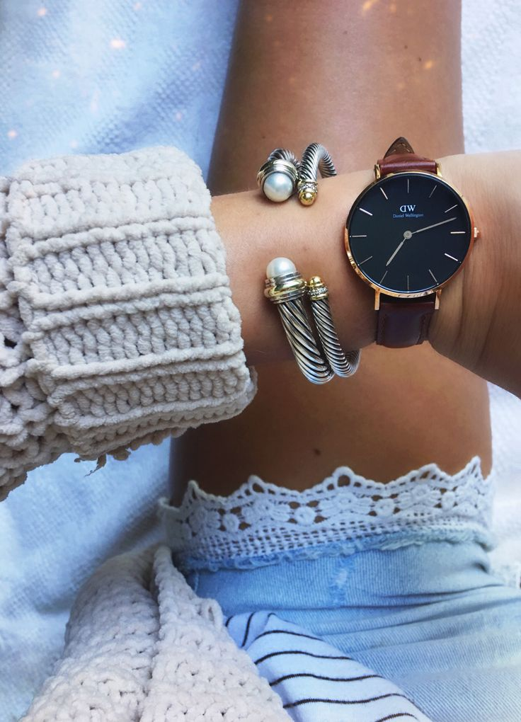 daniel wellington watch // david yurman // follow me on Instagram: @mollyyykathryn // fashion & style blog: gollymissmolly.com