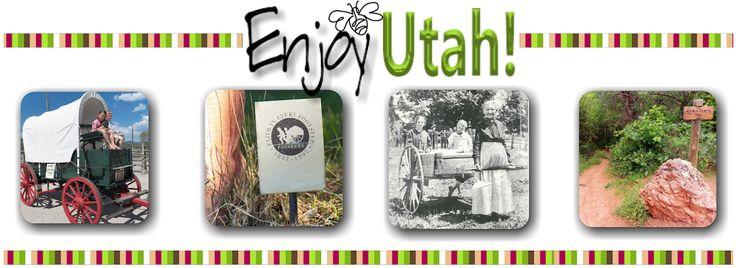 20 totally free summer things to do in Utah. Enjoy Utah!
