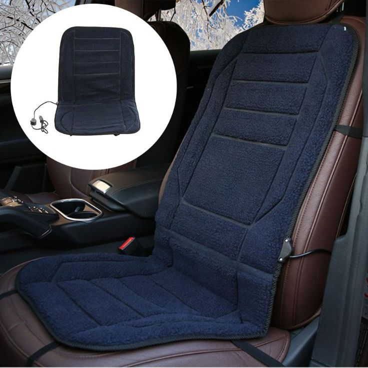 massage chair for car. 12v electric heated car seat cushion auto covers single home massage chair for o