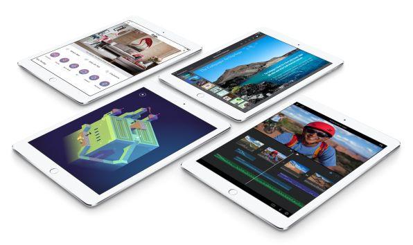 Apple annuncia #iPadAir2 e #iPadMini3. Specifiche e considerazioni.