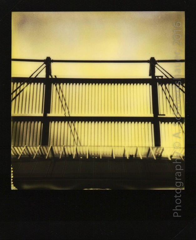 """Rail @ TIVOLI 