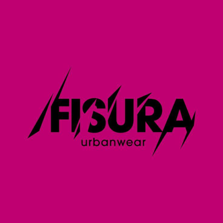 Logo // Fisura Wear Symbol // www.fisurawear.com