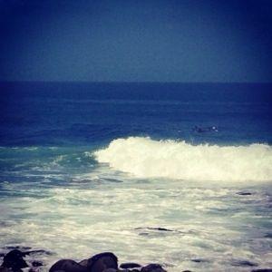 Surfing Again: Day 1  #surfdiaries #surfing #kook #waves #slummies #southafrica #humour #comedy #megandthewaves