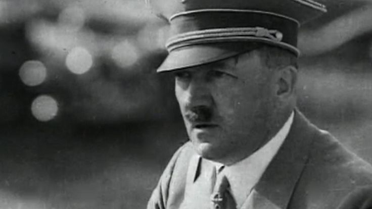 When Adolf Hitler confidante Unity Mitford came to stay - BBC News http://www.bbc.co.uk/news/uk-england-39304317