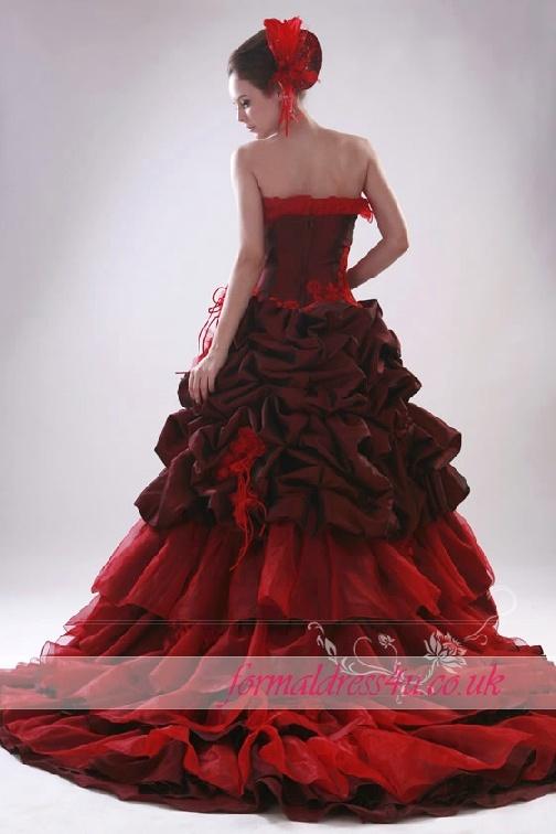 Ballroom prom dresses cheap