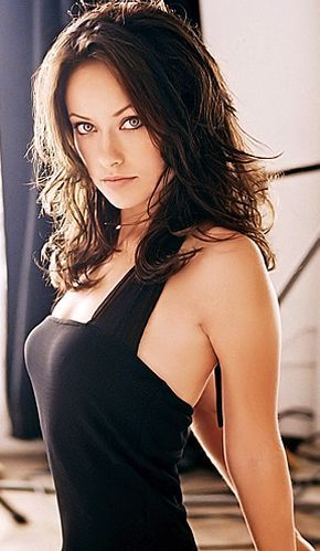 Olivia Wilde Some Female Photos are so Cute or Beautiful That You [Know They Are Belong Here] Women.!!!