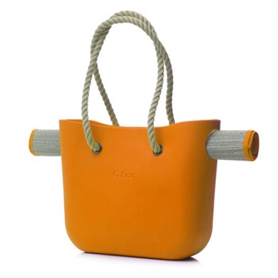 O Bag by Fullspot 2014